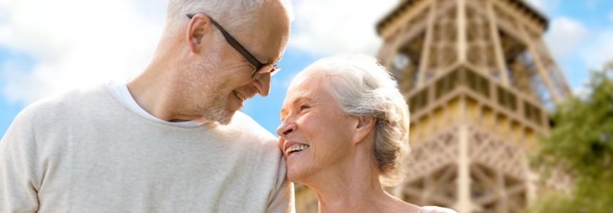 Seniorzy: Nowy target marketingowy