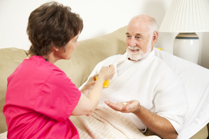 Dlaczego opiekunki seniora powinny prowadzić działania marketingowe